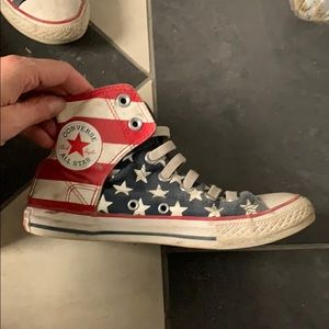 💥3 for 30$💥Kids Converse USA